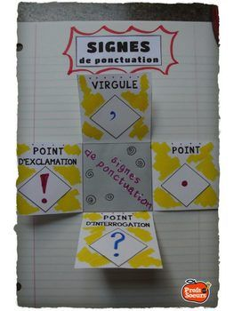 ORTHOGRAPHE // CAHIER INTERACTIF - TeachersPayTeachers.com