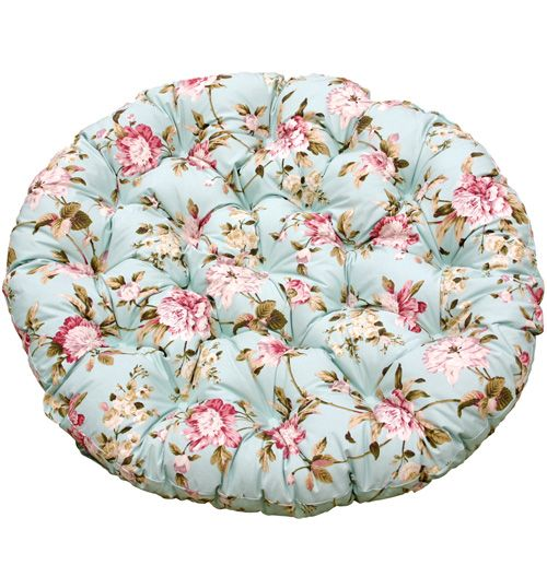 34 best images about papasan cushions on pinterest for Papasan cushion