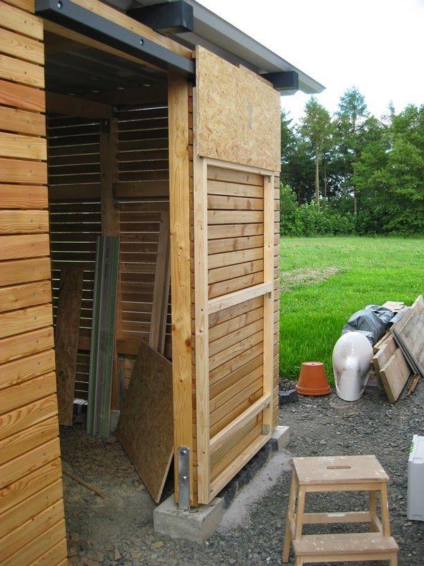 Marios Werkstatt Hausprojekt Carport Schuppen Teil 5 Makale 4 Carport Hausprojekt Marios Schuppen Teil In 2020 Carport Sheds Carport Wood Architecture