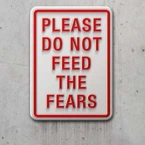 Here's a Method That's Helping Women Conquer Fear...Click to read