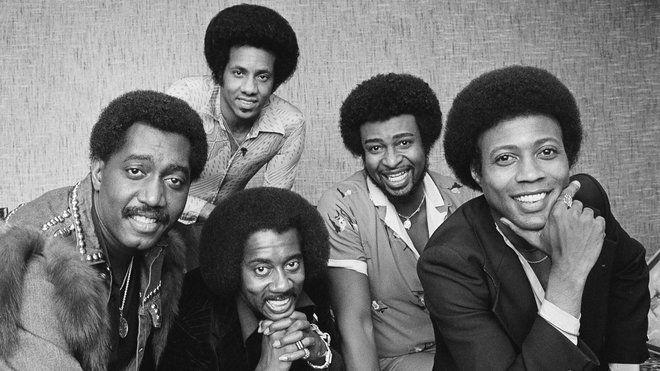 Temptations: Soul-Legende Dennis Edwards ist tot |ZEIT ONLINE