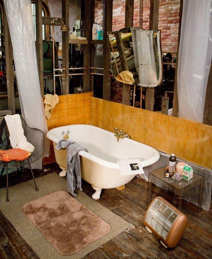 125 Best Bathtub Ideas Images On Pinterest Bathroom