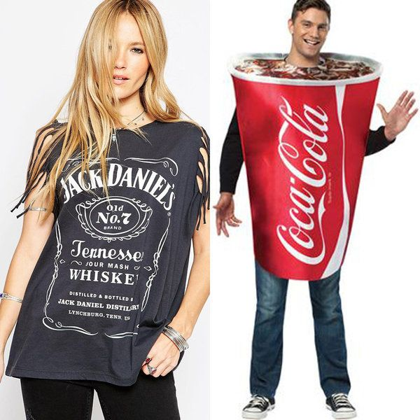 14 halloween costumes for couples who aint got time for diy - Halloween Costumes Idea For Couples