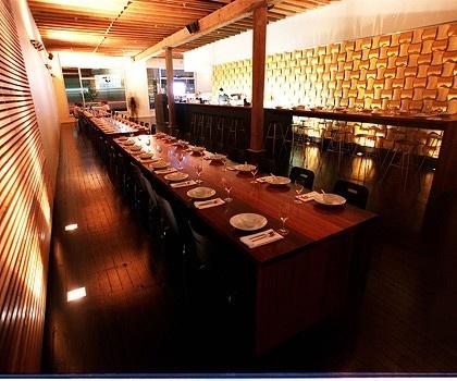 Longrain #sydney #restaurant #accorcityguide The nearest Accor hotel : The Sebel Surry Hills Sydney