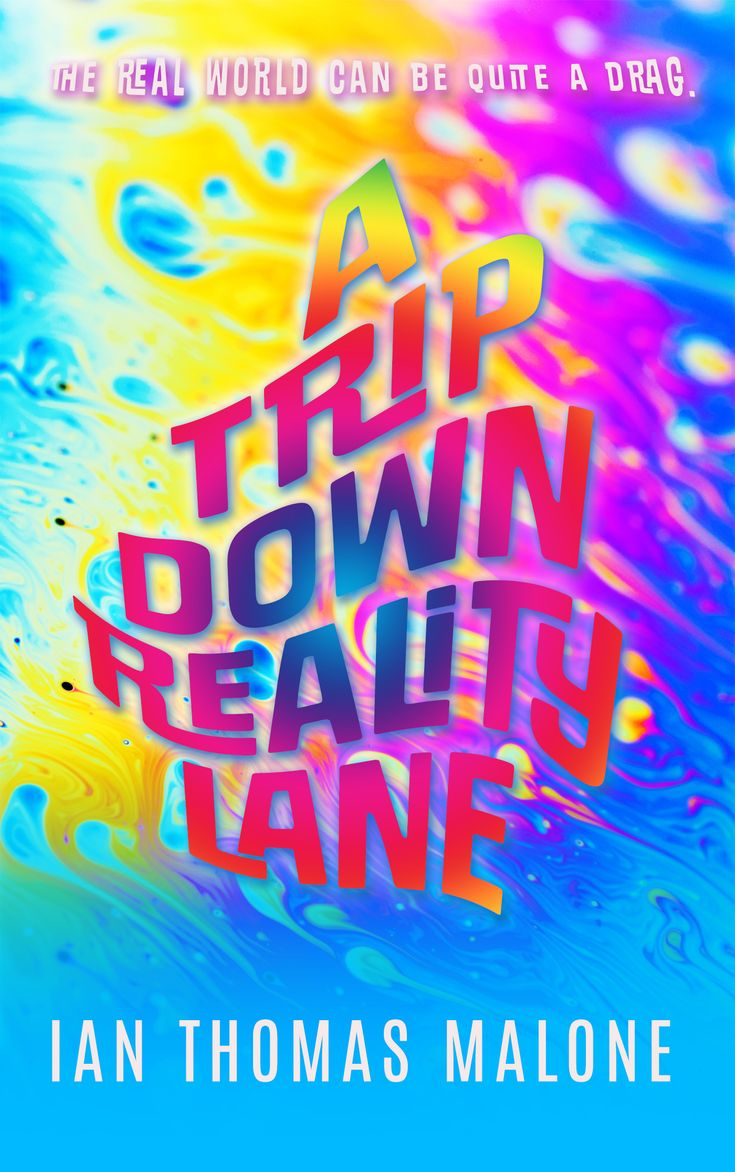 Alumnus Ian Thomas Malone is the author of a new book, A Trip Down Reality Lane . It is about three college friends in Boston who step outside of reality and discover what matters most to them