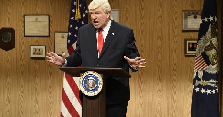 Two 'Saturday Night Live' Writers Muse On The Show's Polarizing Political Comedy