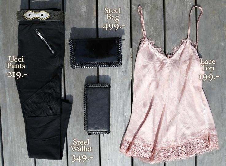 Summer musthaves <3