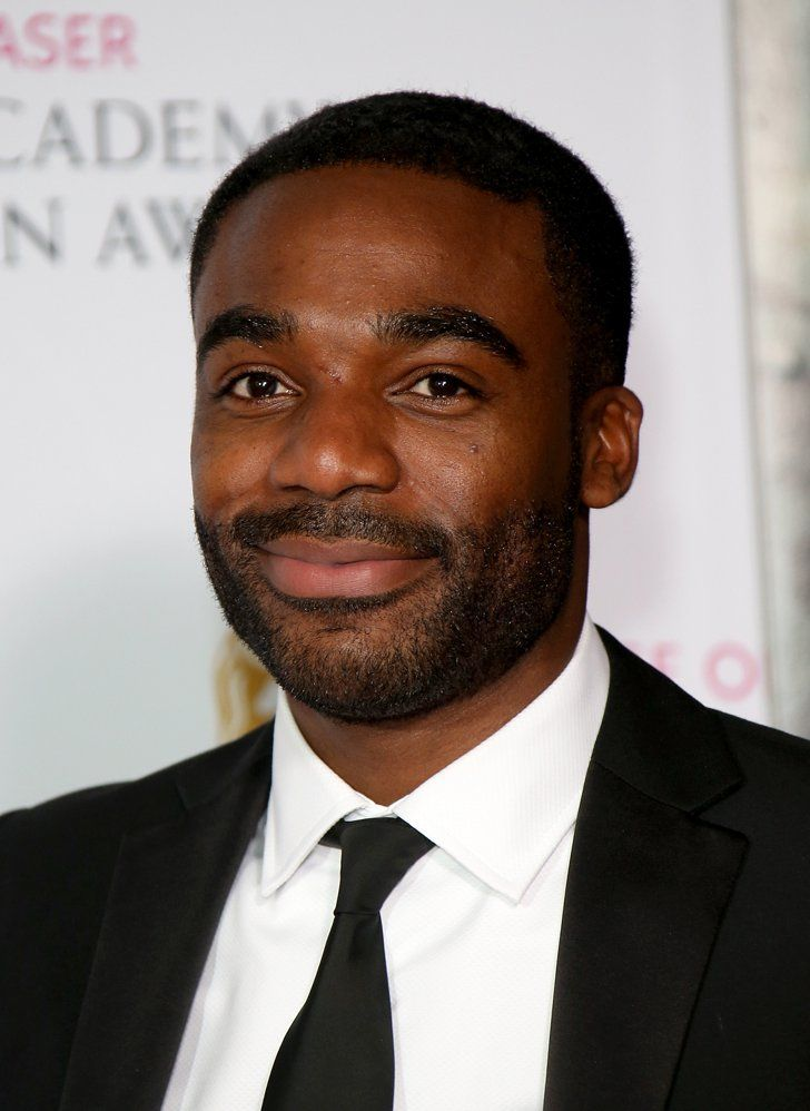 Pin for Later: Meet the Stars of Strictly Come Dancing 2016 Ore Oduba Sports presenter Ore will be coming to Strictly straight from Rio, where he's currently reporting from the Olympics.