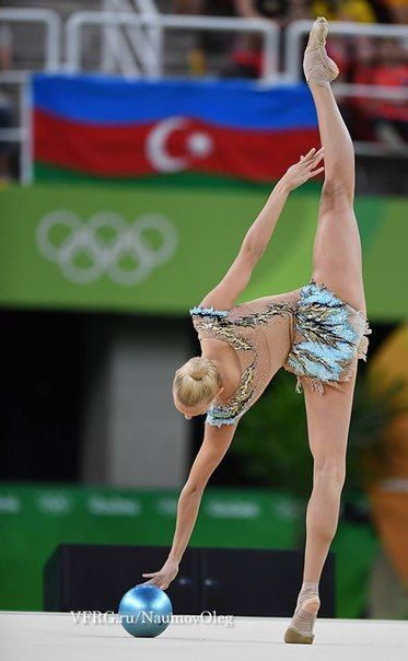 <<Yana Kudryavtseva (Russia)>>