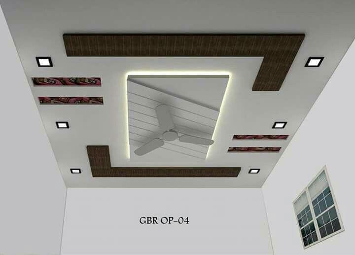 Bedroom Gf Right Finally Ceiling Design Modern Pop