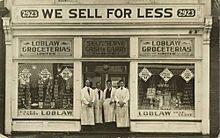Loblaw Companies - Wikipedia, the free encyclopedia