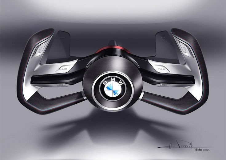 BMW 3.0 CSL Hommage R concept