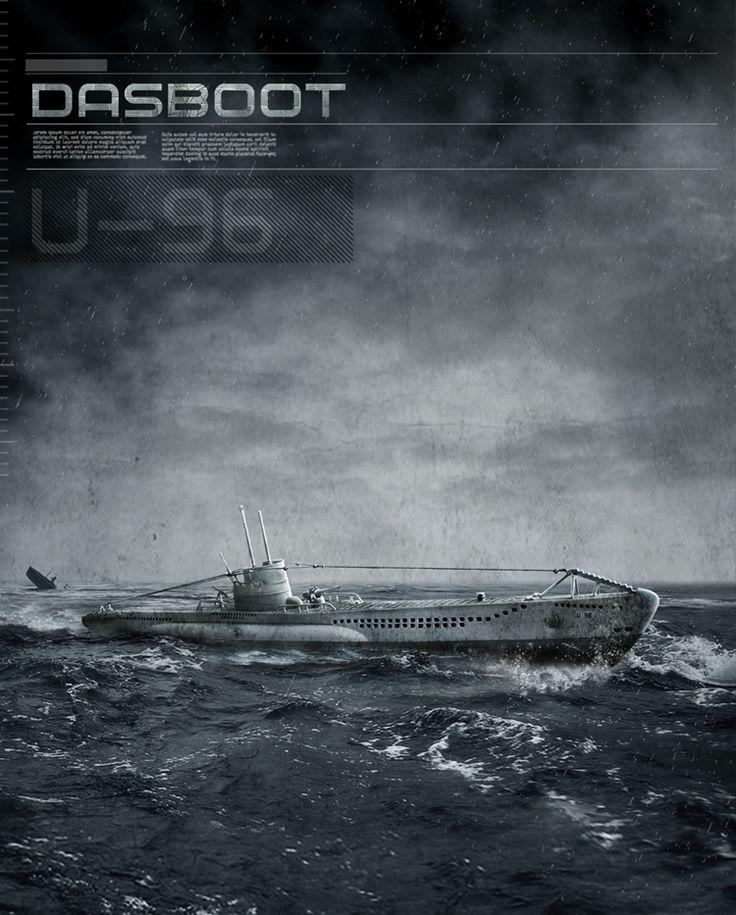 U96 Das Boot Related Keywords  Suggestions - U96 Das Boot Long