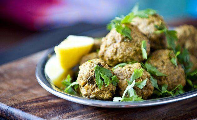 Cucinare con avanzi e ingredienti semplici è una sfida per ...