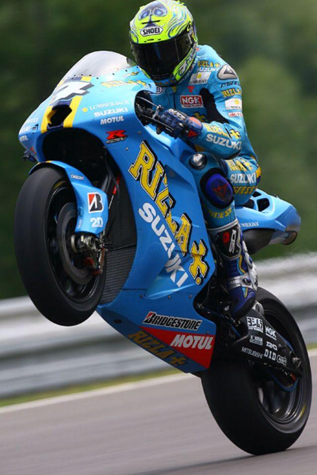 Chris dick racing