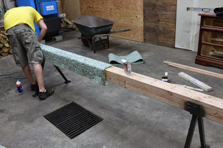 All Mimsy Diy Balance Beam Wood Projects Pinterest