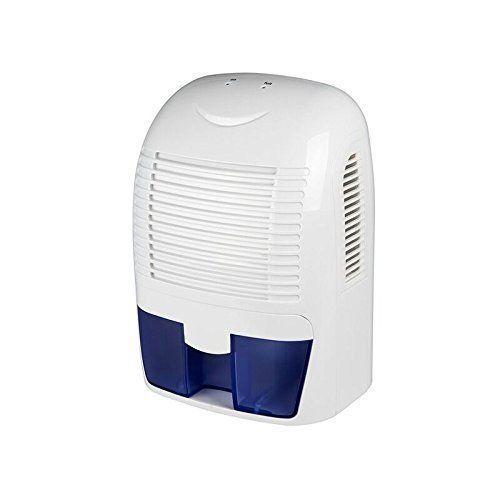 Air Dehumidifier Home Rooms Portable Intelligent Auto Damp Mould Moisture Gift #AirDehumidifierHomeRooms