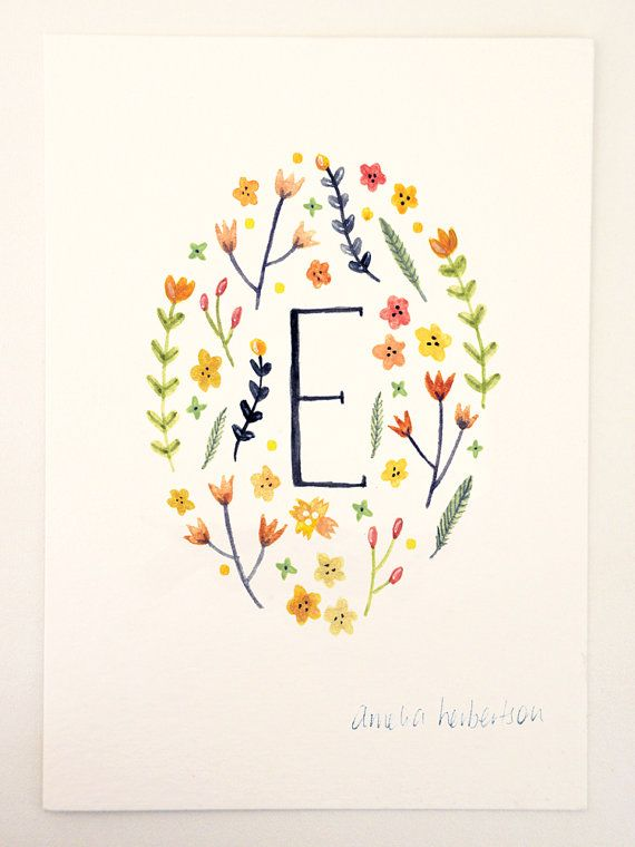 E ~ T ~ S ~ Y by Heather on Etsy