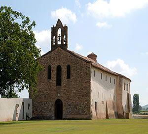 Basílica de Santa María de Los Arcos de Tricio