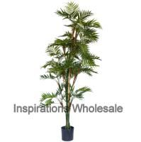 Parlour Palm Tree 5ft - Artificial Tree
