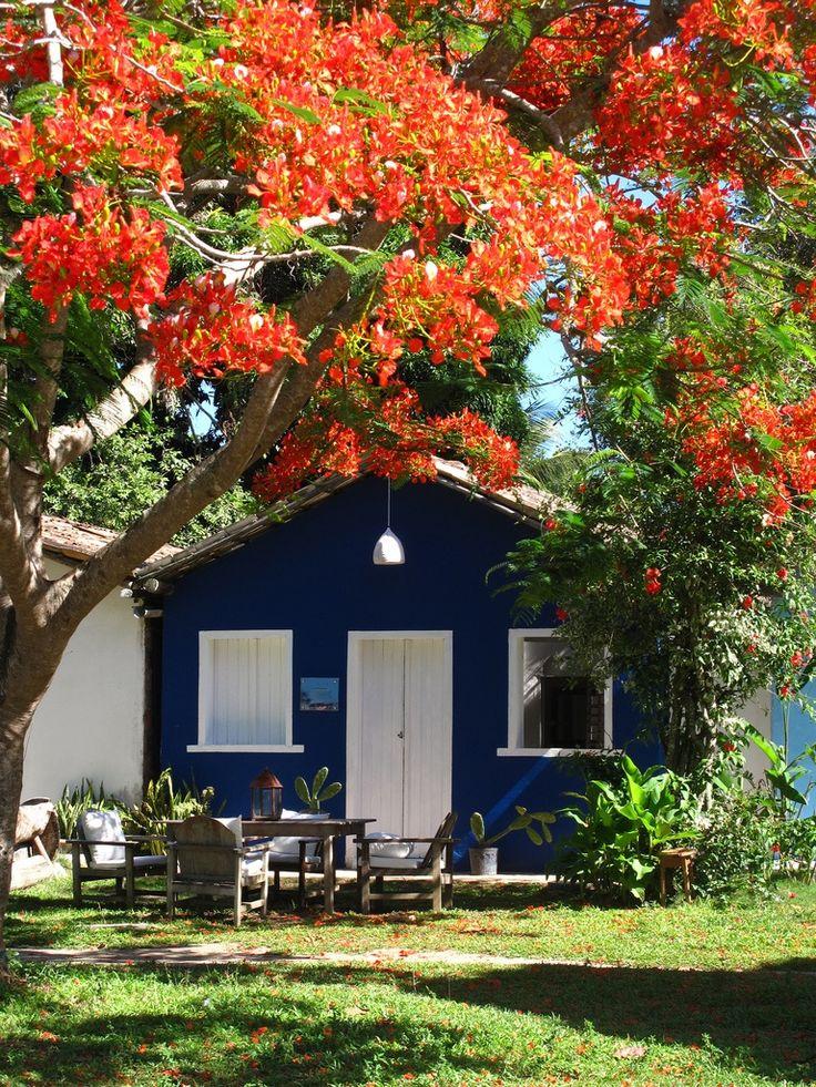 Trancoso, Bahia - Brasil