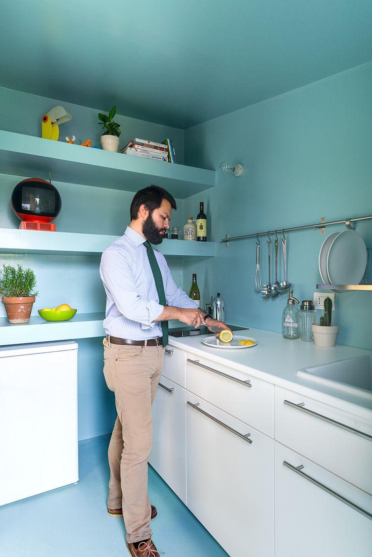 1000+ images about plafonds colorés on Pinterest