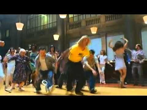 Brice de Nice - La casse de brice (movie)