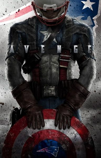 107-Tom-Brady-New-England-Patriots-Super-Bowl-MVP-NFL-Player-24-034-x37-034-Poster