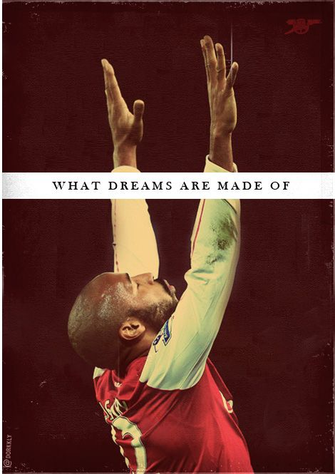 Henry. Arsenal.