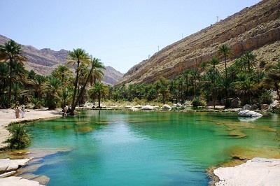 OMAN Special - Sunisland Tours - Family  and Luxurious Trips, amazing prices