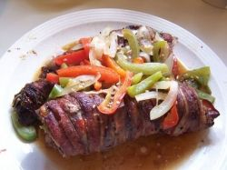 Stuffed Venison Tenderloin Recipe taste great and is pretty simple to make. If you need a great recipe for venison meat, then this stuffed venison...