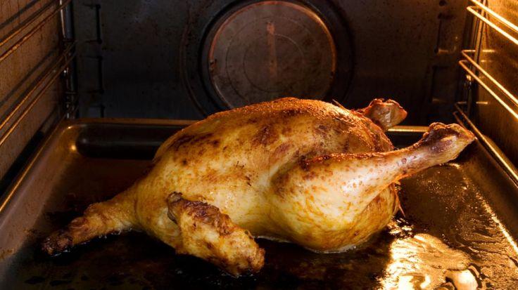 Kip in de oven | VTM Koken