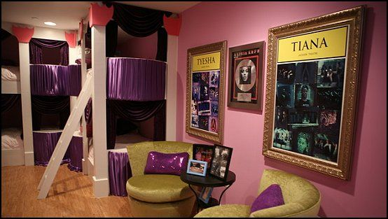 Movie themed bedrooms home theater design ideas hollywood style decor m - Home cinema 2 1 blanc ...