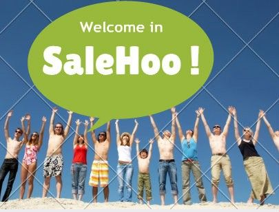 Your sustainable way to income generation with Salehoo. Learn details, click through the image.