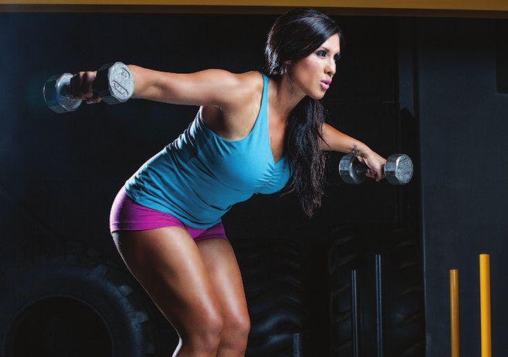 Diet Celebrity, Felicia Romero, Fitness Model, Watchfit  (+) https://www.facebook.com/FeliciaRomeroOnline