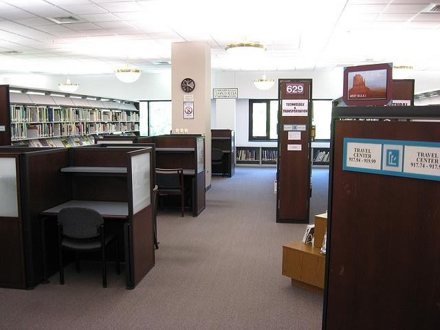 Recreation Activity Center (RAC) | Recreation Facilities ...