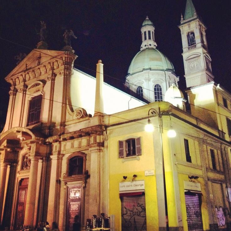 San Giorgio al Palazzo #church
