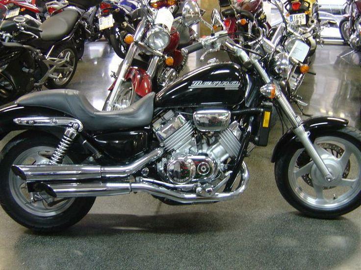 Honda magna | honda magna 750 cc | Thalom