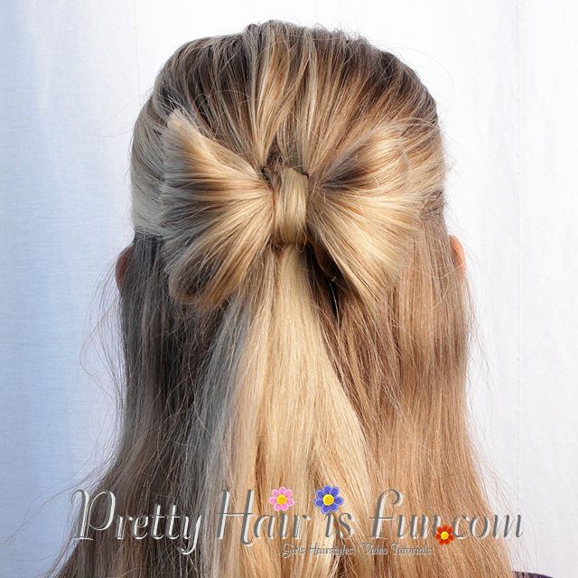 17 Best images about Easy Beginner Hair Styles on ...