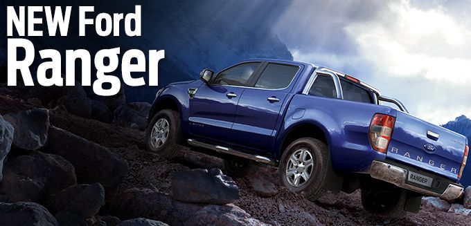 With 4 models to choose from – there's a Ford Ranger for work, play & everything in between. http://www.jenningsmotorgroup.co.uk/newvans/ford/ranger/