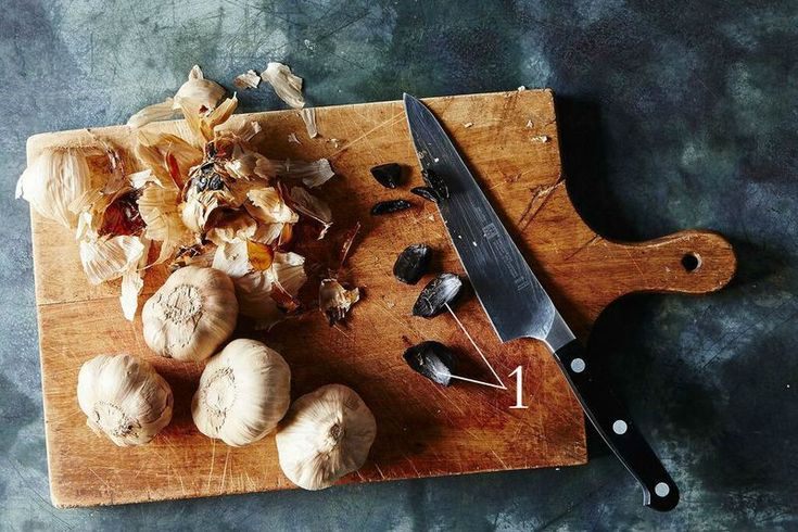 Black Garlic (scheduled via http://www.tailwindapp.com?utm_source=pinterest&utm_medium=twpin&utm_content=post16619956&utm_campaign=scheduler_attribution)