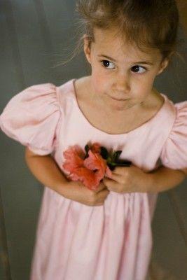 Girl's Regency Dress by Anna   Sense & Sensibility Patterns