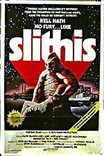 Spawn of the Slithis (1978) Poster