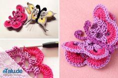 Schmetterling+häkeln+–+kostenlose+DIY-Anleitung