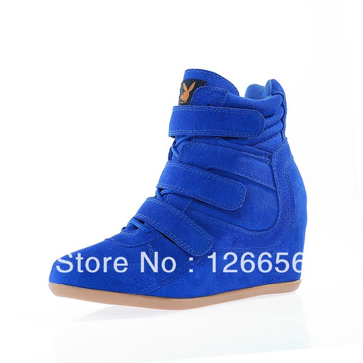 528834a3352 ... ew 2013 wedges bootswomen winter bootswomans shoesLeather flat boots  with thick soles Plus cotton women boots  Big Bargains Nike Womens Dunk Sky  High ...