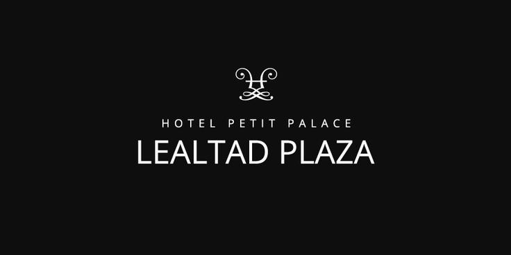 Hotel Petit Palace Lealtad Plaza - PÁGINA OFICIAL - Hotel de lujo en Madrid