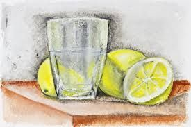 lemonade painting - Google Search