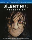 Silent Hill: Revelation [2 Discs] [Blu-ray/DVD] [English] [2012]