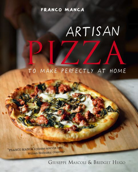 In Artisan Pizza, London-based restaurant chain Franco Manca has put out a gorgeous little cookbook with tips, ideas and recipes all relating to everyone's favourite food: pizza.  | review on www.kiwifamilies.co.nz