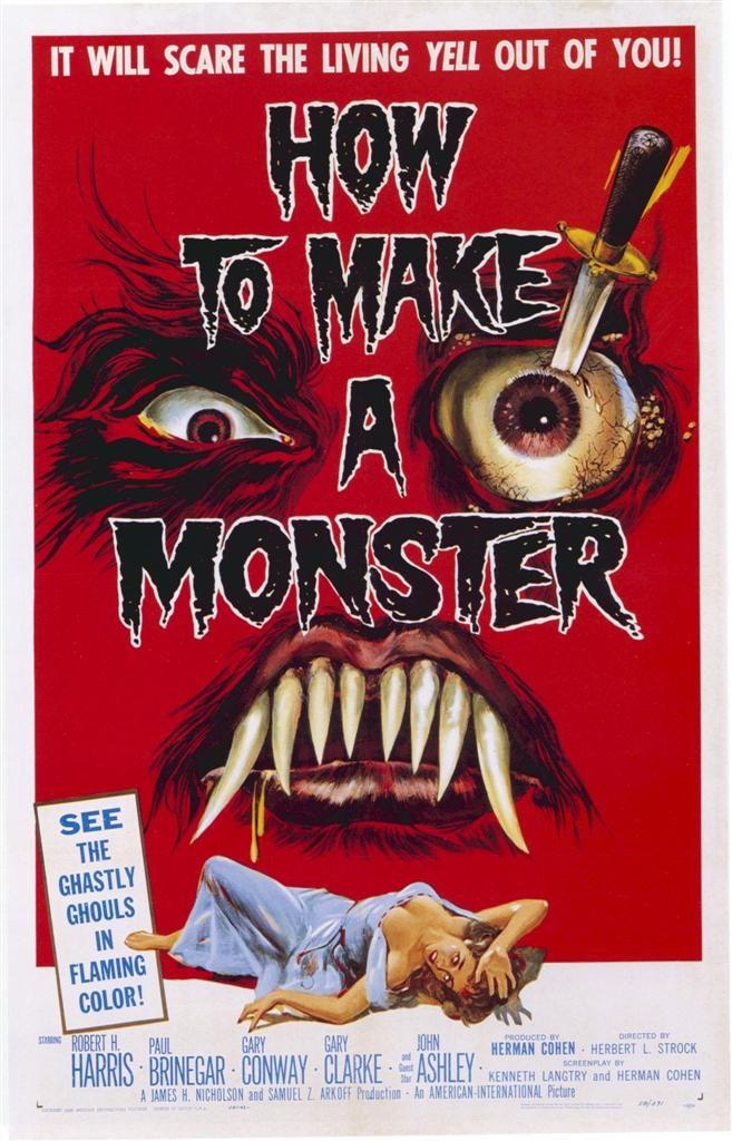 17 best images about old school horror on pinterest. Black Bedroom Furniture Sets. Home Design Ideas